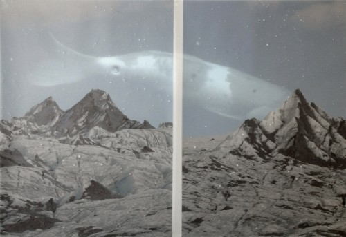 Nocturne,  Fading Landscapes I