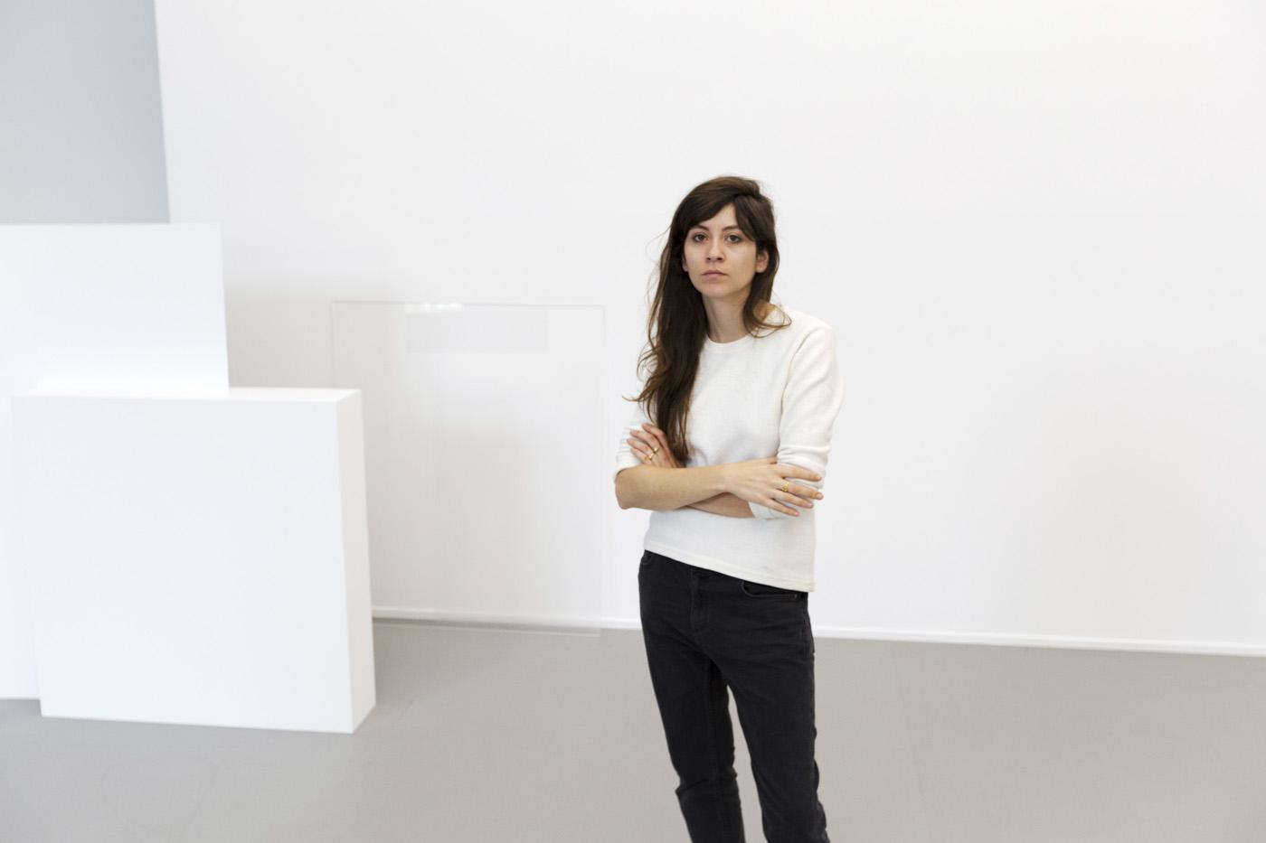 Mara Fortunatović_Portrait