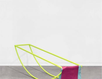 Luminious Banana (série Lascives, Gwendoline Perrigueux, 2016